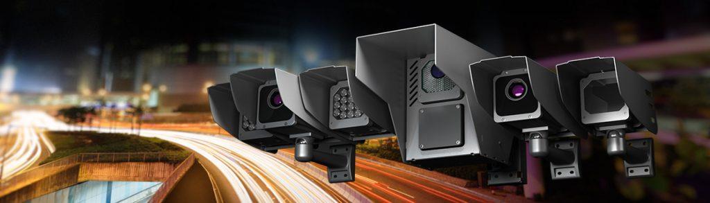 ANPR-CAMERA SYSTEMS UAE
